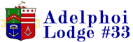 Adelpho Lodge #33